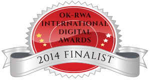 2014 IDA Finalist Badge