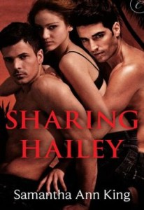 SharingHailey