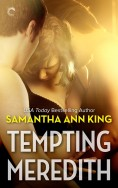 Tempting Meredith Cover