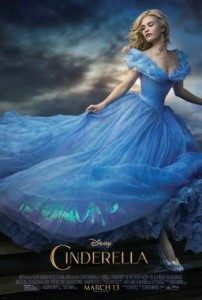 Cinderella move poster