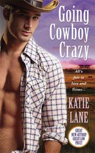 Going Cowboy Crazy cover